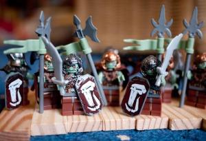 Orc badasses